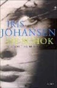 De schok - Iris Johansen, Marcella Houweling (ISBN 9789024549337)