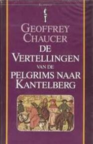 De vertellingen van de pelgrims naar kantelberg - Geoffrey Chaucer (ISBN 9789027421418)