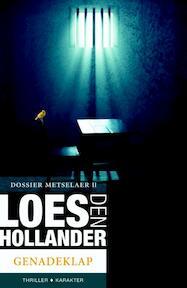 Genadeklap - Loes den Hollander (ISBN 9789045211534)