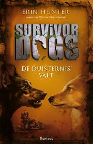 De duisternis valt - Erin Hunter (ISBN 9789002259197)