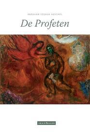 De Profeten - Abraham Joshua Heschel (ISBN 9789492183156)