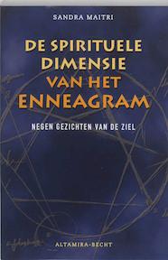 De spirituele dimensie van het enneagram - S. Maitri (ISBN 9789069635156)