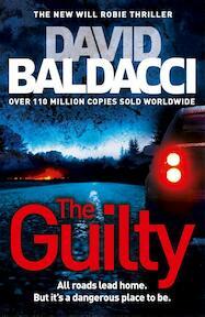 Guilty - Baldacci D (ISBN 9781509816453)