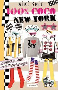 100% Coco - New York - Niki Smit (ISBN 9789026138928)
