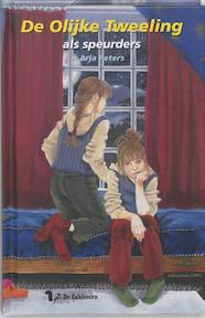 De olijke tweeling als speurders - A. Peters, A.M. Peters (ISBN 9789060568910)