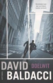 Doelwit - David Baldacci (ISBN 9789044983371)