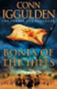 Bones of the Hills - Conn Iggulden (ISBN 9780007282036)