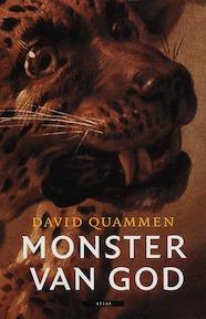 Monster van God - David Quammen (ISBN 9789045014128)