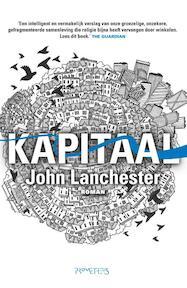 Kapitaal - J. Lanchester (ISBN 9789044620269)