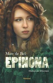 Epinona - Marc de Bel (ISBN 9789461314567)