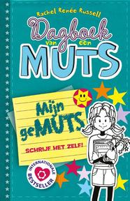 Dagboek van een muts 3 - mijn gemuts - Rachel Renée Russell (ISBN 9789026134562)