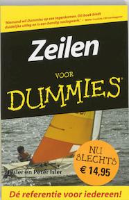 Zeilen voor Dummies - J.J. Isler, Peter Isler (ISBN 9789043010092)