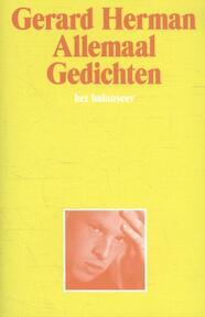 Volksgedichten - Gerard Herman (ISBN 9789079202355)