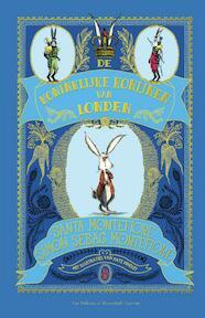 De Koninklijke Konijnen van Londen - Santa Montefiore, Simon Sebag Montefiore (ISBN 9789077330340)