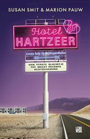 Hotel Hartzeer - Susan Smit, Marion Pauw (ISBN 9789048835416)