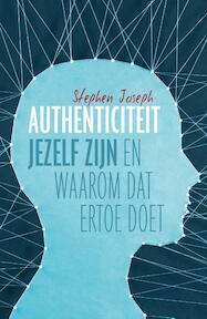 Authenticiteit - Stephen Joseph (ISBN 9789400507951)