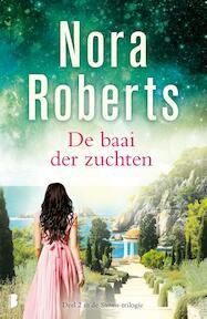 De baai der zuchten - Nora Roberts (ISBN 9789022576410)