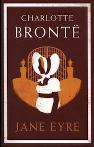 Jane Eyre - Charlotte Bronte (ISBN 9781847493736)