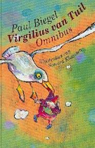 Virgilius van Tuil omnibus - Paul Biegel (ISBN 9789025108151)