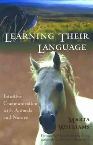 Learning Their Language - Marta Williams (ISBN 9781577312437)
