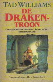 De Drakentroon - Tad Williams (ISBN 9789024515677)