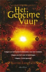 Het geheime vuur - Martin Langfield (ISBN 9789024530069)