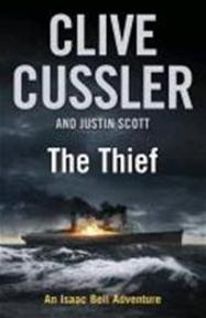 The Thief - Clive Cussler (ISBN 9780718158675)