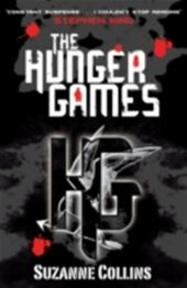 Hunger Games - Collins S (ISBN 9781407109084)