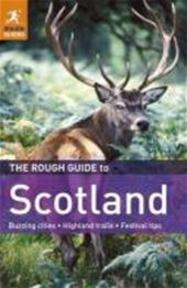 Rough Guide to Scotland - Unknown (ISBN 9781848367197)