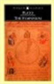 The symposium - Plato, Walter Hamilton (ISBN 9780140440249)