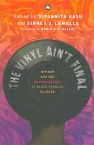 The Vinyl Ain't Final - Unknown (ISBN 9780745319407)