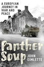 Panther Soup - John Gimlette (ISBN 9780099502388)