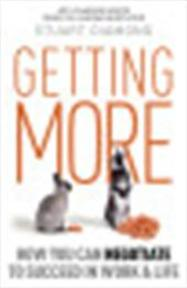 Getting More - Stuart Diamond (ISBN 9780670919239)