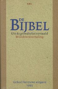 De Bijbel (ISBN 9789061735700)