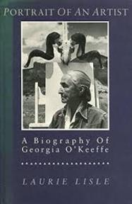 Portrait of an Artist: A Biography of Georgia O'Keeffe - Laurie Lisle (ISBN 9780434427161)