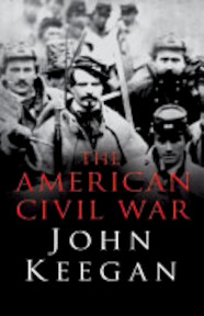 The American Civil War - John Keegan (ISBN 9780091794835)