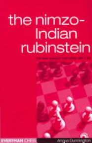 The Nimzo-Indian Rubinstein - Angus Dunnington (ISBN 9781857442793)