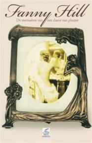 Fanny Hill - John Cleland (ISBN 9789087200411)