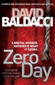 Zero Day - David Baldacci (ISBN 9781447208860)