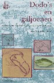 Dodo's en galjoenen - Perry Moree (ISBN 9789057301711)