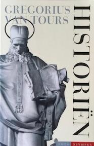 Historiën - van Gregorius Tours (ISBN 9789026316333)