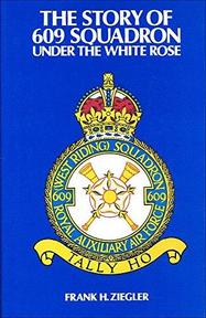 The story of 609 Squadron - Frank Ziegler