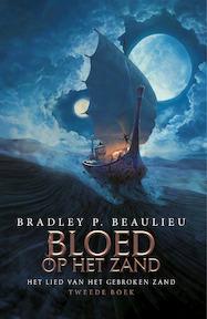 Het Lied van het Gebroken Zand 2 - Met Bloed op het Zand - Bradley P. Beaulieu (ISBN 9789024575053)