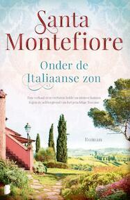Onder de Italiaanse zon - Santa Montefiore (ISBN 9789022574676)