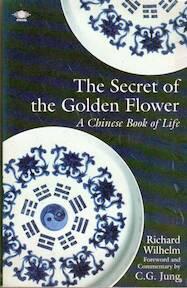 The Secret of the Golden Flower - Richard Wilhelm, G.C. Jung (ISBN 9780140190540)