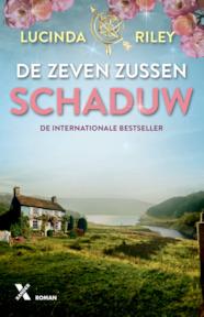 Zeven zussen - Schaduq - Lucinda Riley (ISBN 9789401608718)