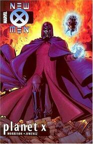 New X Men (ISBN 9780785112013)