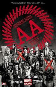 Avengers Arena - Volume (ISBN 9780785166573)