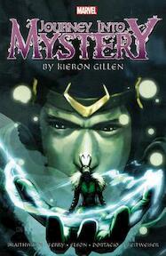 Journey into Mystery 1 - Kieron Gillen, Rob Rodi (ISBN 9780785185574)