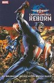 Captain America Reborn - Ed Brubaker (ISBN 9780785139980)